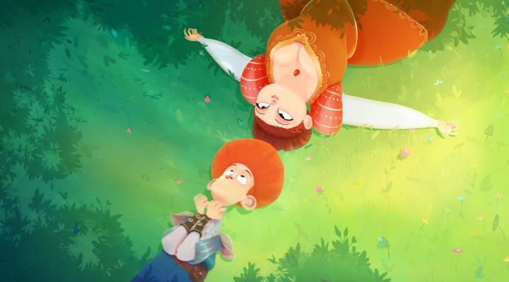 Fol'amor animation