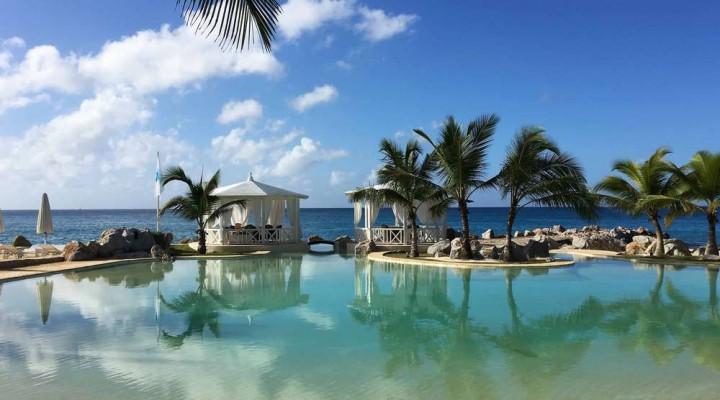 Dominicus Marina Club Residence