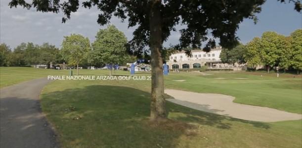 "Paghera per ""Arte&Golf, trofeo d'Italia 2015"""