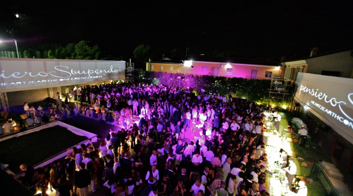 """Evento G&B – """"Heart to Heart"""" conference party"""