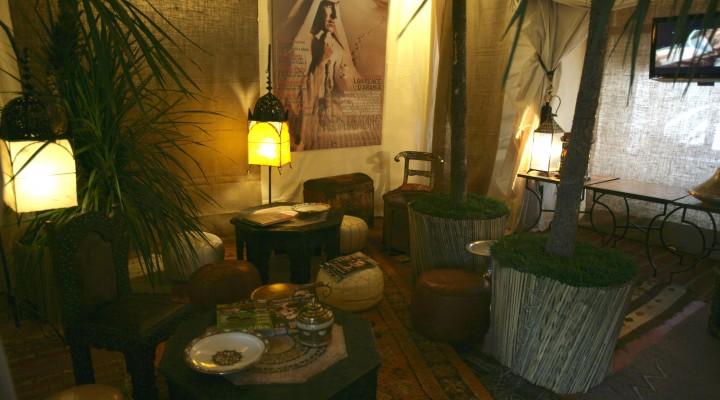 "Pitti Uomo – ""Lounge Marrakech"" per Monsieur"