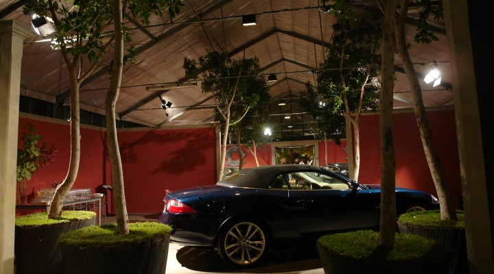 Paghera – Jaguar event