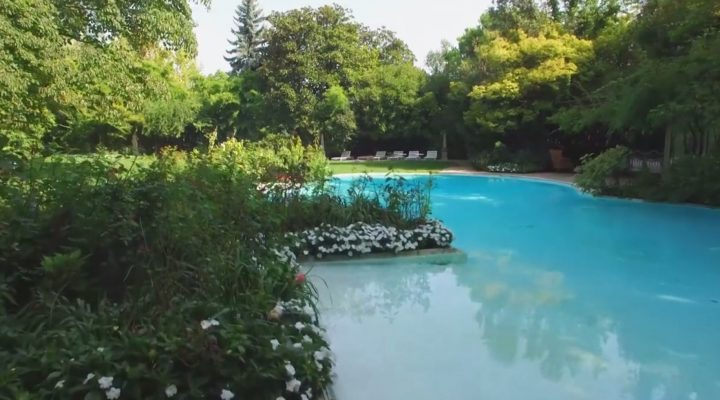Paghera, our best pools